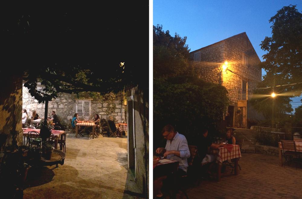 Handful | Roki's, Croatia