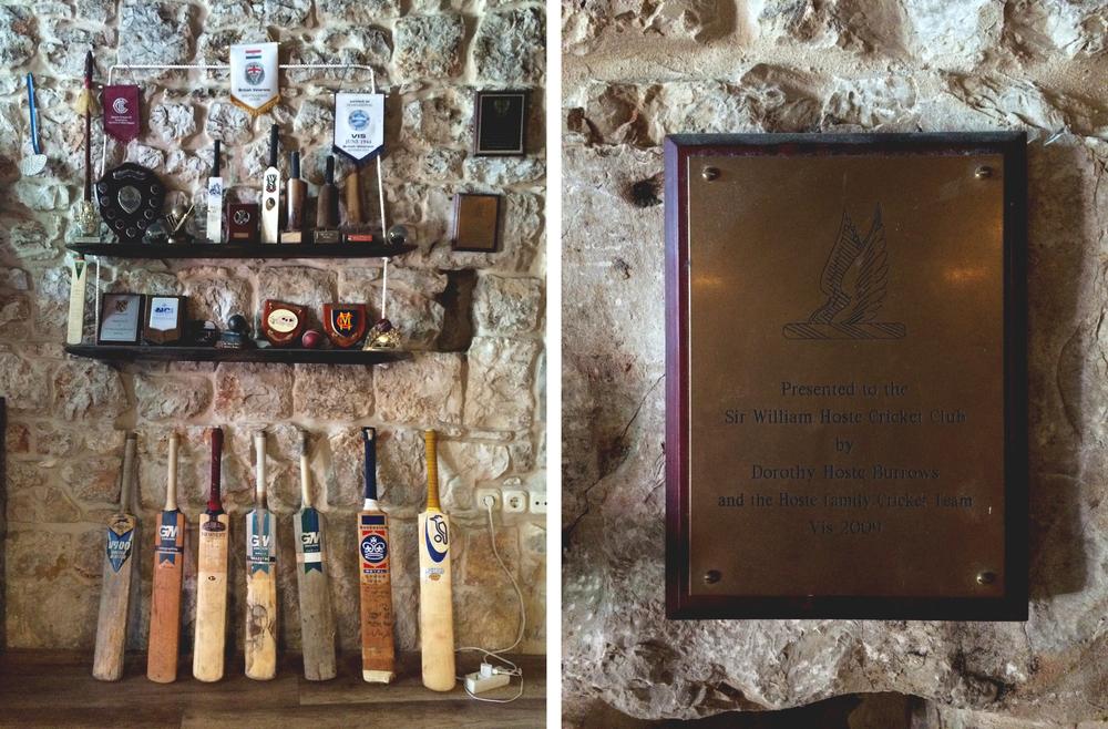 Handful | Cricket Trophies at Roki's