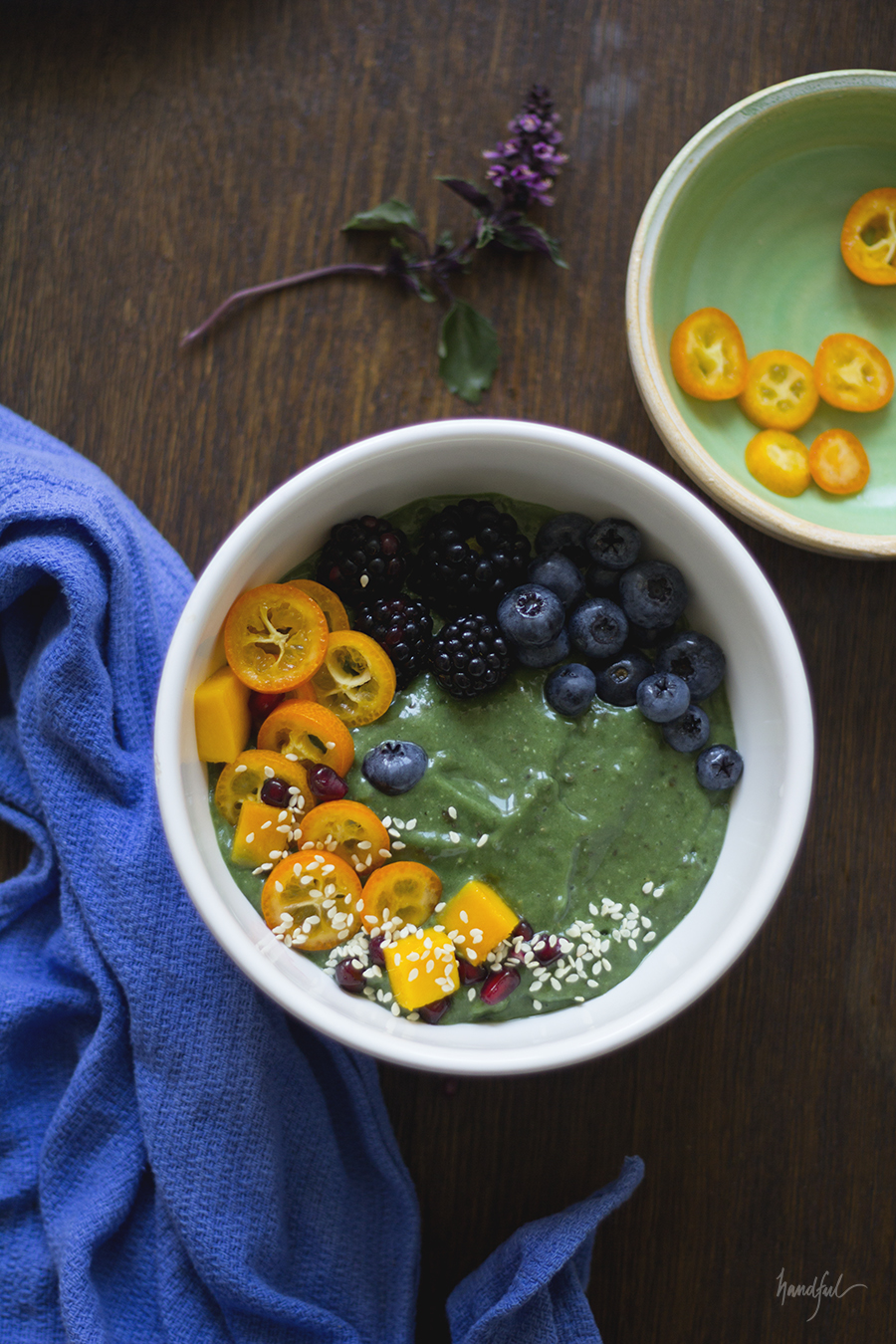 Handful | That Avocado Smoothie
