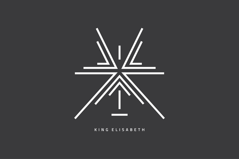 king elisabeth 1 by studio pale grain