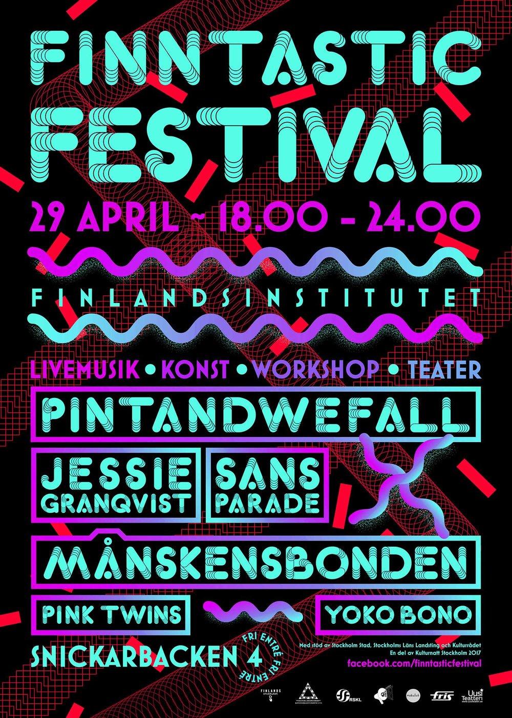 Finntastic Festival