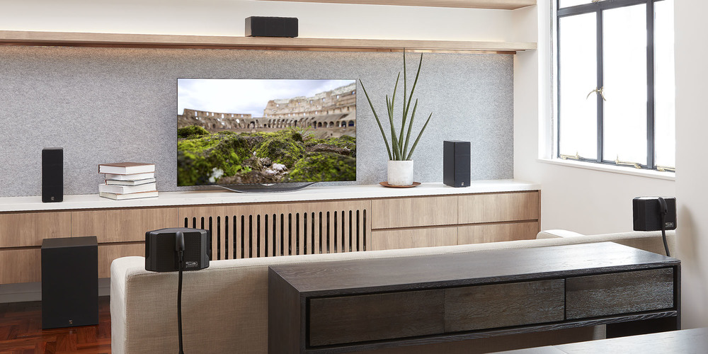 Lifestyles Audio System