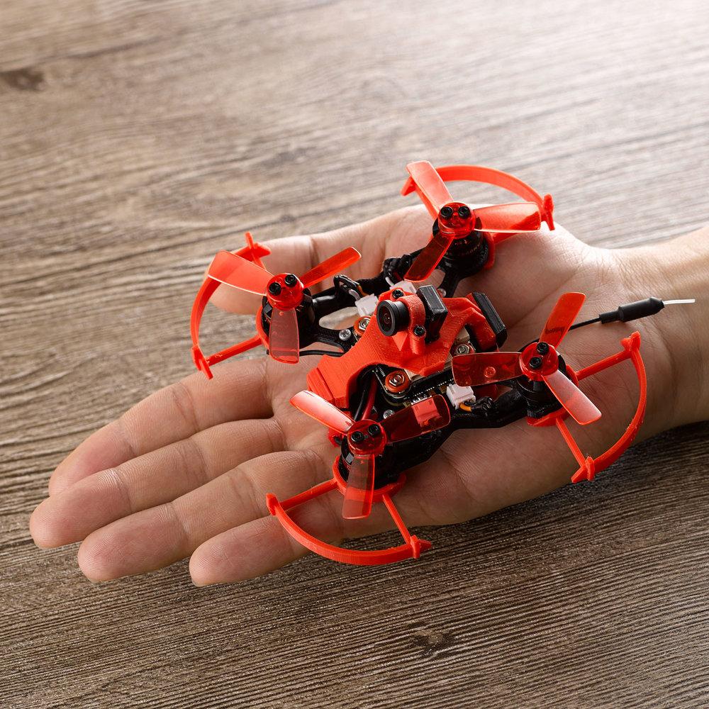 Drone DIY story