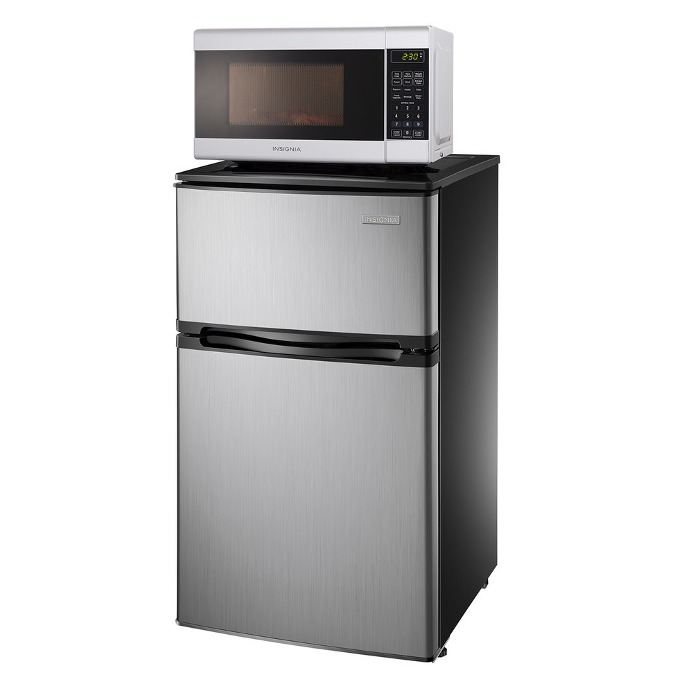 Microwave Refrigerator Combo