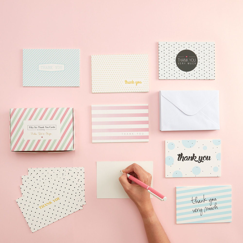 stylish Stationery