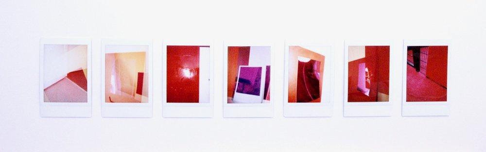 Katharine Lazenby, Untitled, 2018