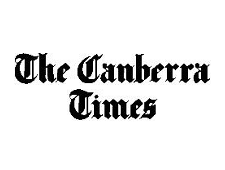 Canberra times - John Birmingham - great piece - 3rd article on page
