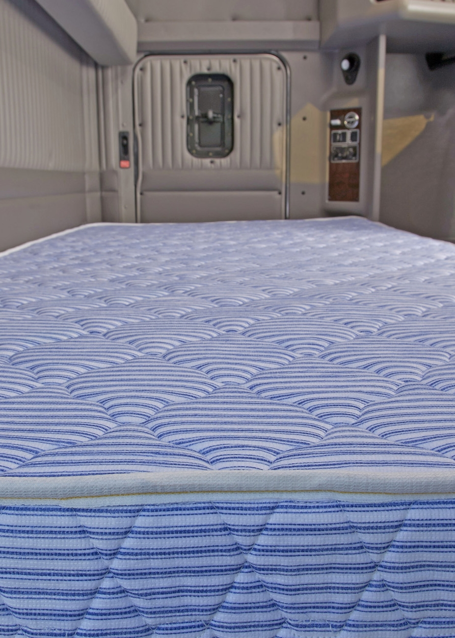 cab alone spring sleeper good jakes time mtr inner truck nap semi products solutions mattress