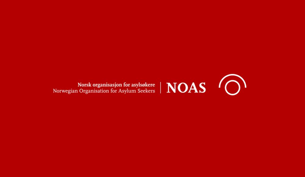 KOMMUNIKASJONSANALYSE OG RAPPORT for NOAS: Vi gjennomførte intervjuer med asylsøkere og mottaksansatte for å hjelpe NOAS med å forbedre kommunikasjonen.