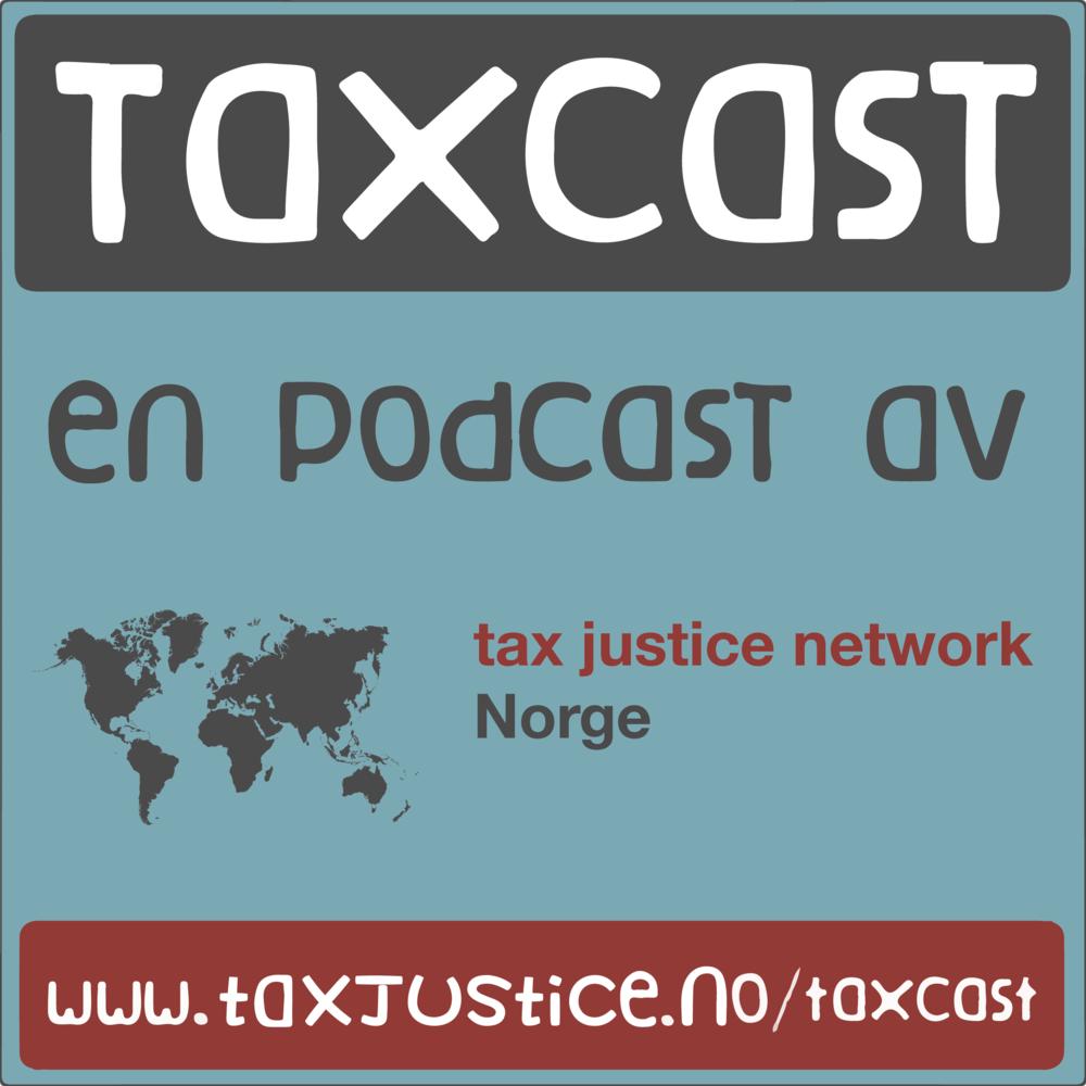 """PODCAST for Tax Justice Network - Norge:Vi lagar podcasten """"TaxCast"""" om globale skattespørsmål, retta mot studentar."""