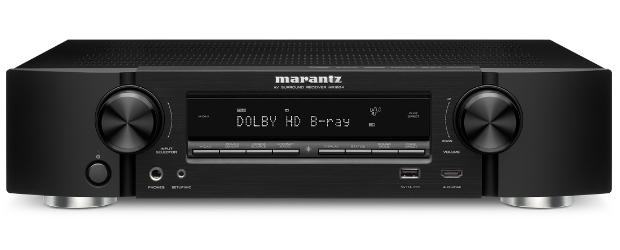 Marantz Nr-1605 click to enlarge