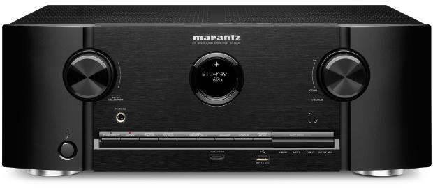 Marantz SR-5009 click to enlarge