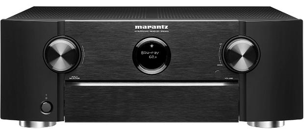 Marantz SR-6009 click to enlarge