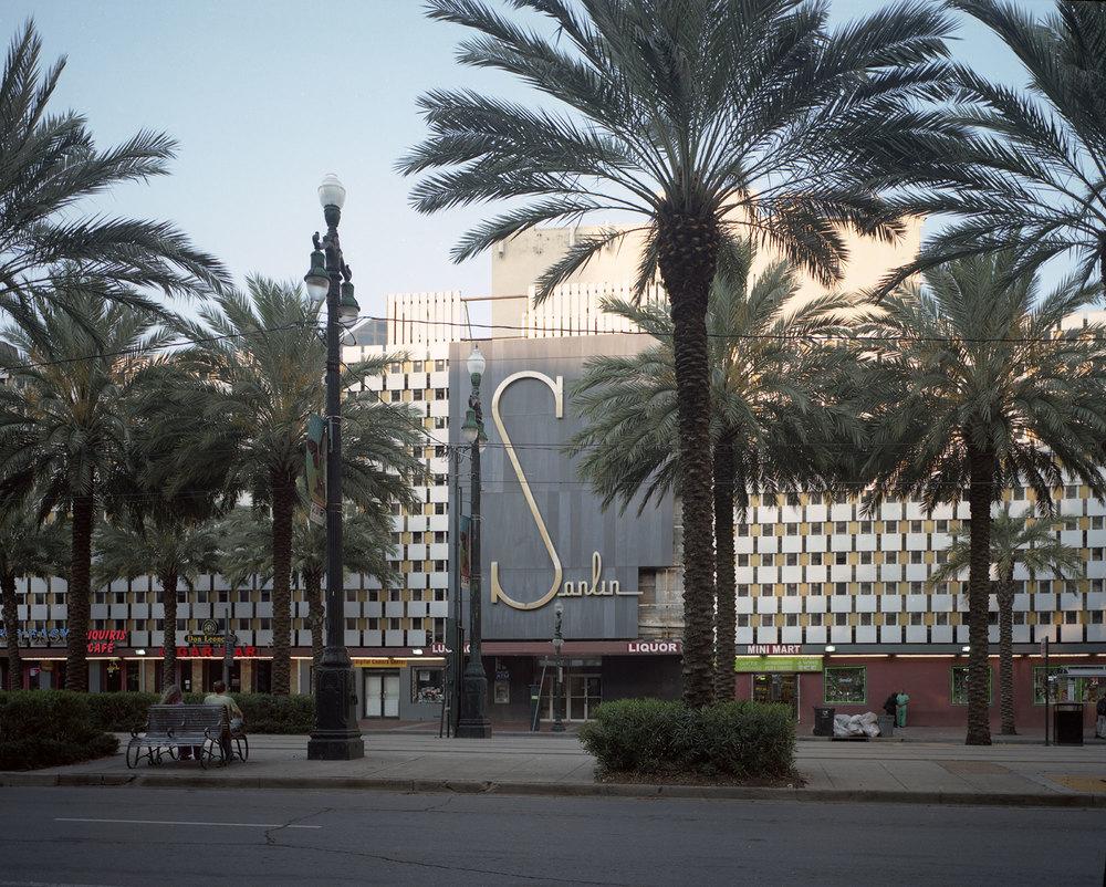 New Orleans, LA—2012