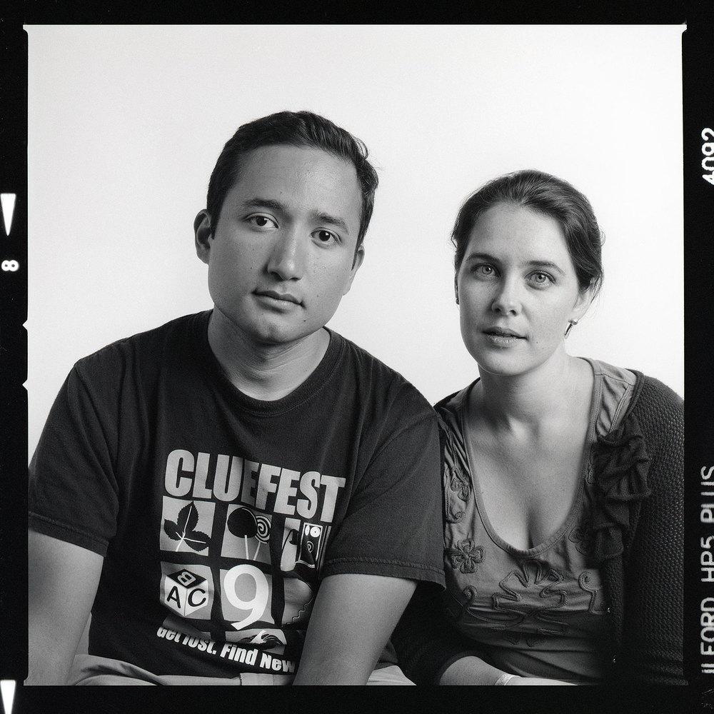 Carlos & Kathleen