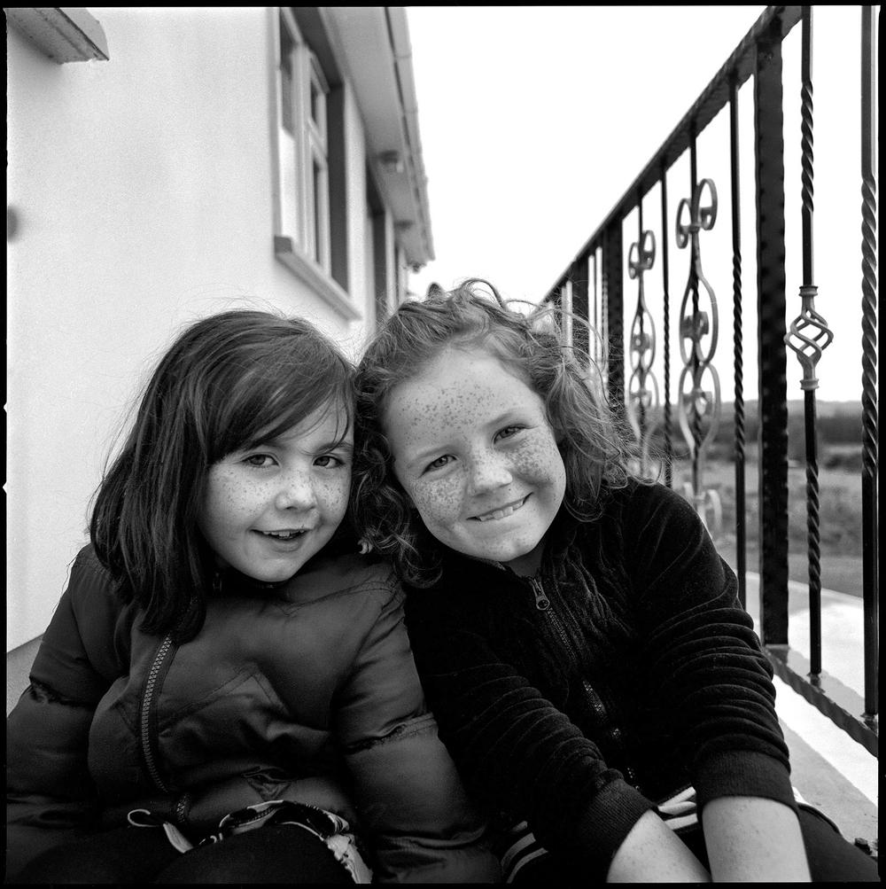 Caoimhe & Dearbhaille