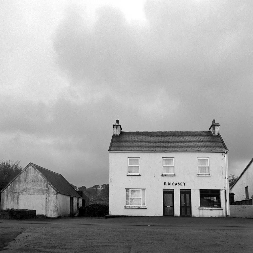 Co. Cork, Ireland—2008