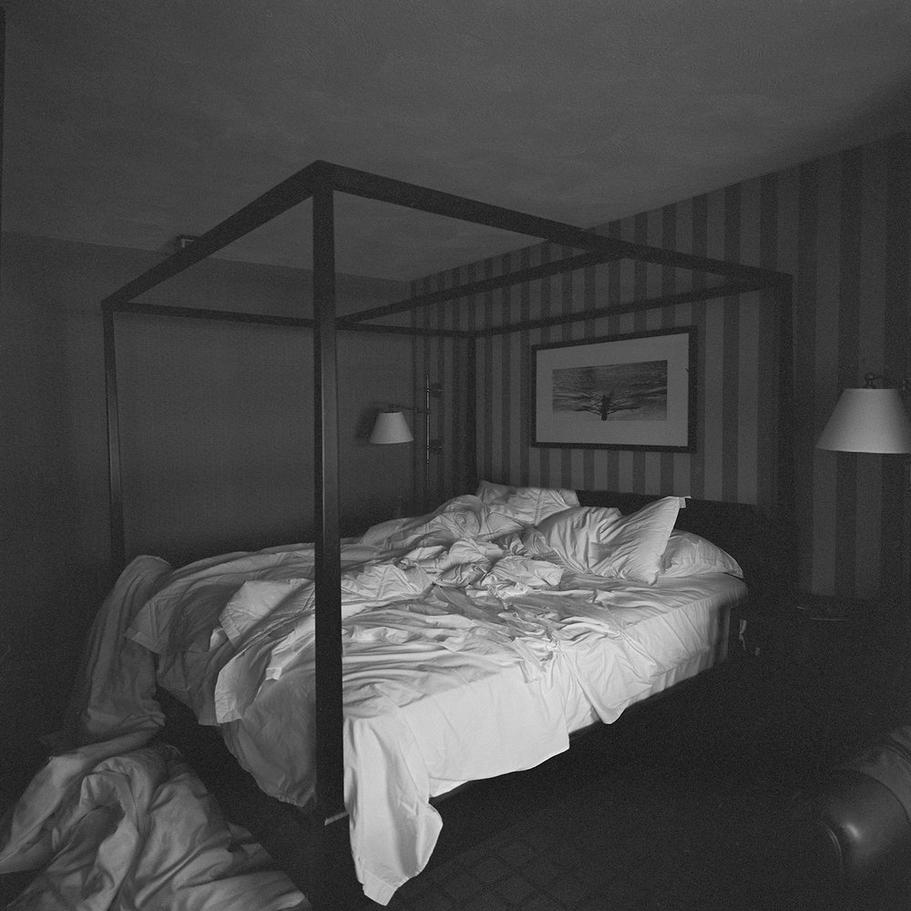 Hotel—Cambridge, MA, 2012