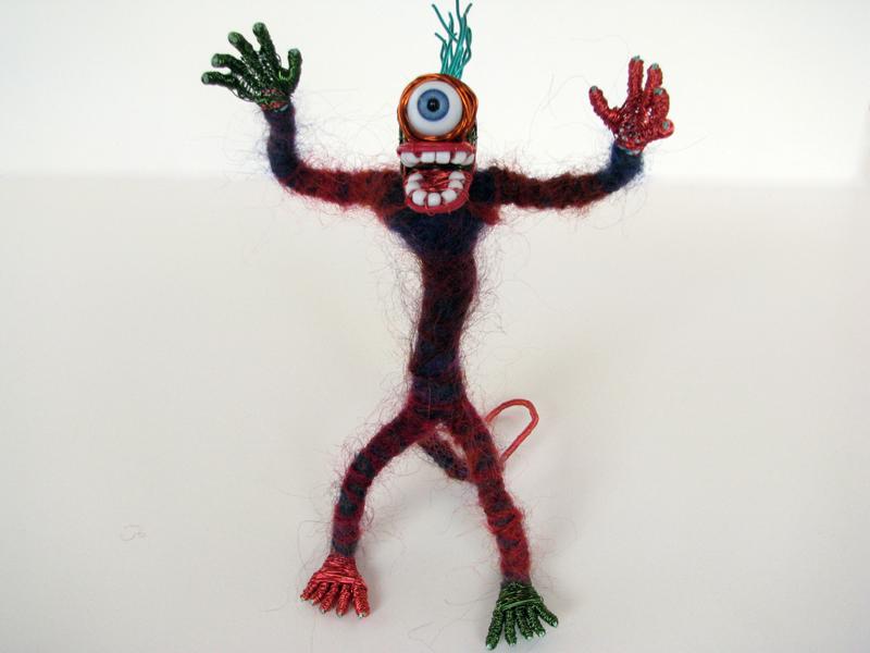 Fuzzy Cyclops 03.JPG