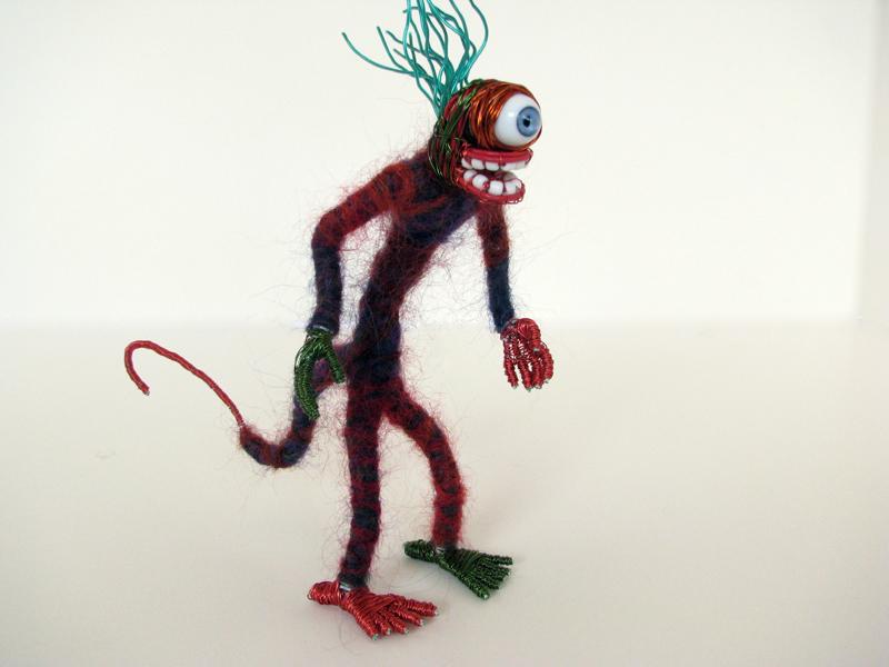 Fuzzy Cyclops 04.JPG