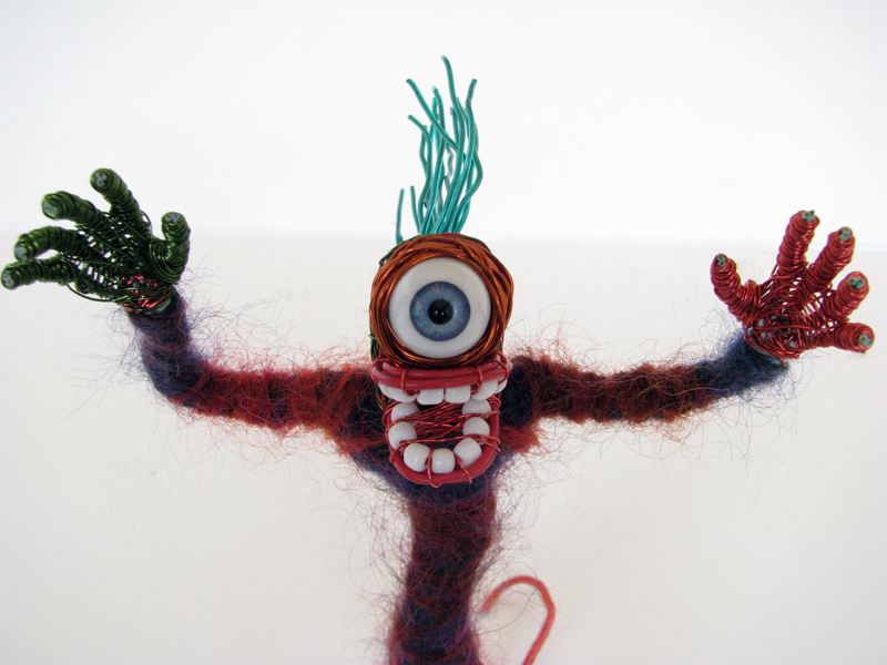 Fuzzy Cyclops 06.JPG