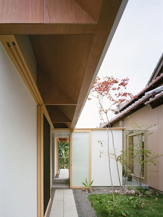 mA-style architects // via Yield Design Co