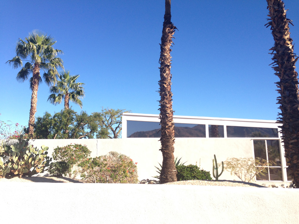 Racquet Club Estates Palm Springs