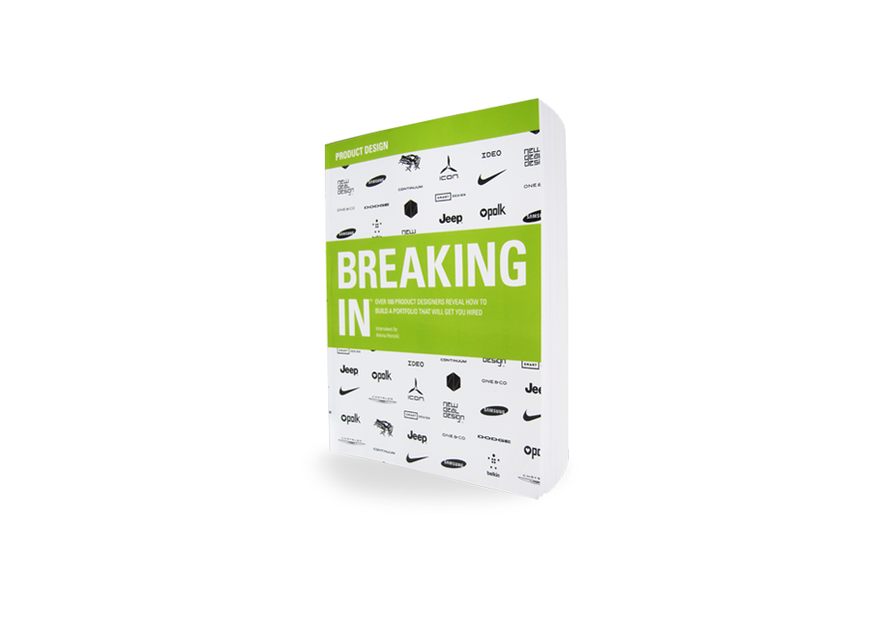 Breaking In: Product Design | by Amina Horozic