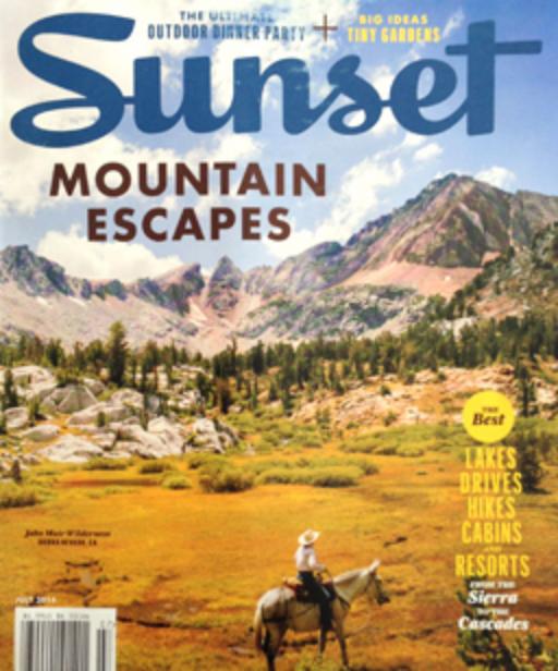 yieldsunsetmagazine