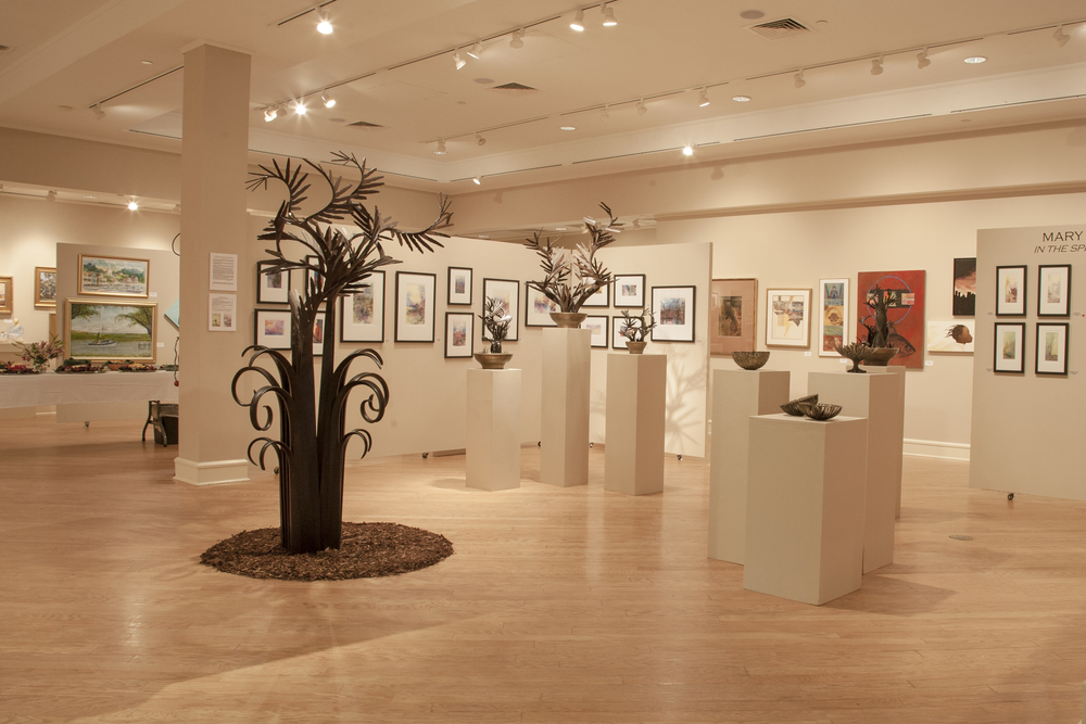 Walter Greer Gallery