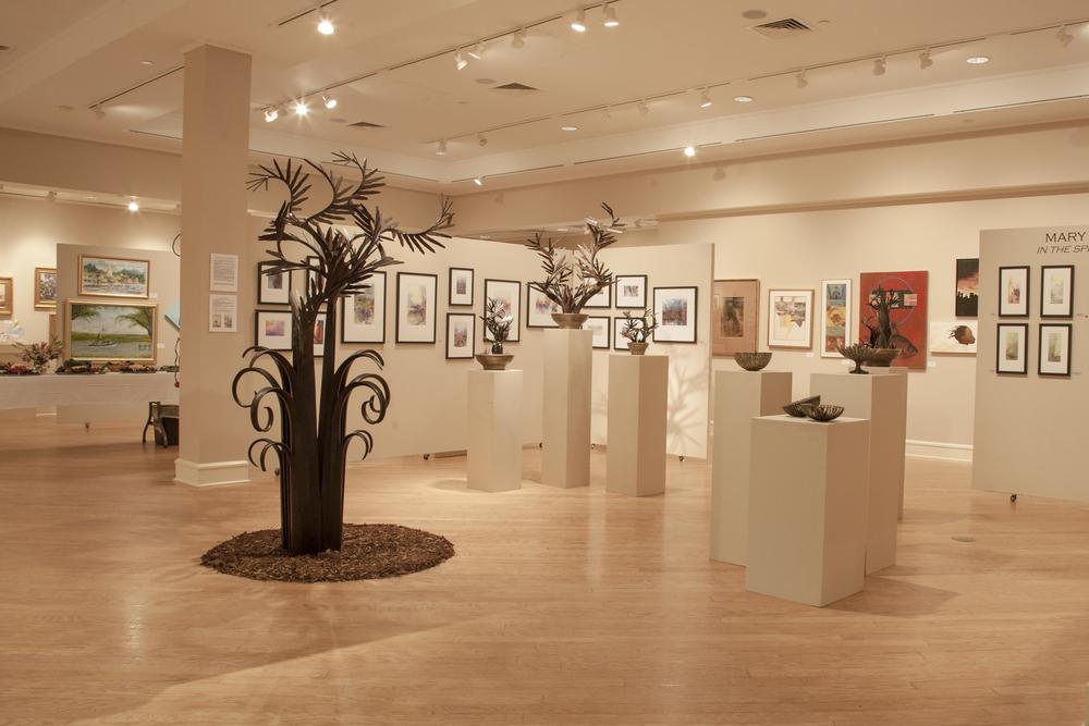 Walter Greer Gallery