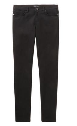 Untra-Slim Black Camo Jeans, 12.94