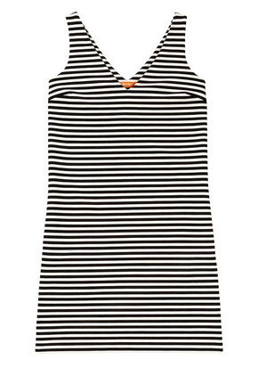 Stripe Shift Dress, $19