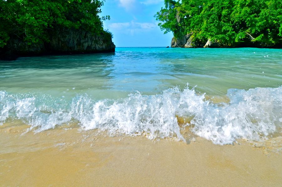 Frenchmen's Cove