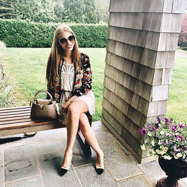 Long weekends 💕 #bdaywkend #hamptons #poshestyle
