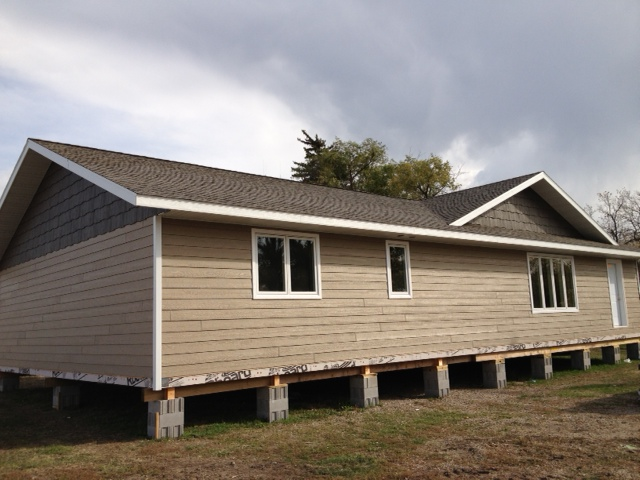 Custom built movable homes in north dakota pinke homes for North dakota home builders