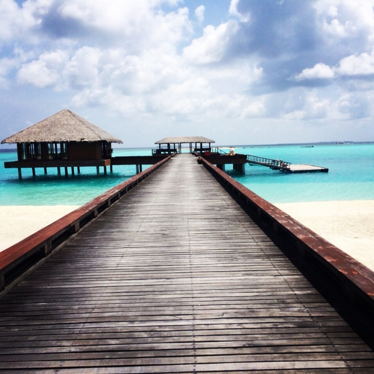 Kuda- Funafaru, Maldives (Zitahli Resort)