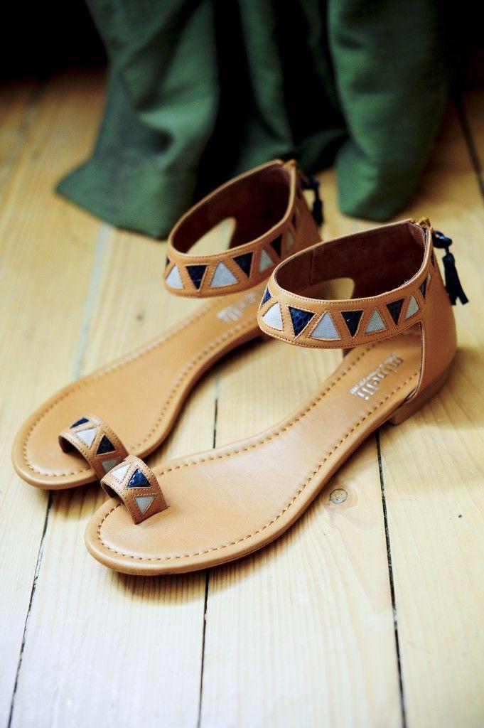 Minelli Sandals