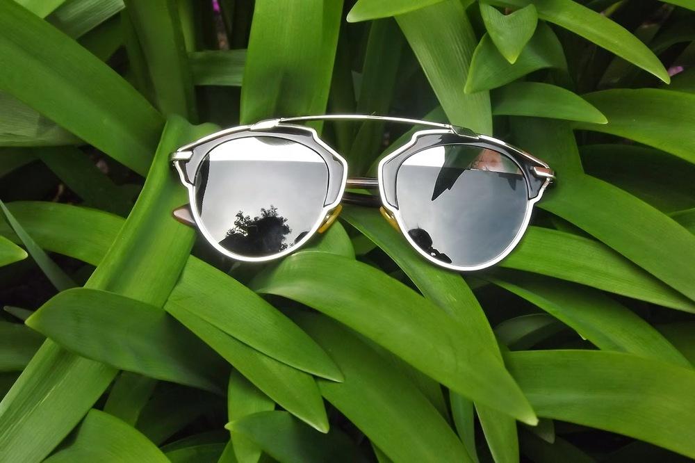 Dior So Real Sunglasses