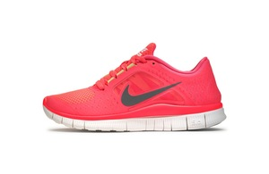 Tennis Shoes // Nike