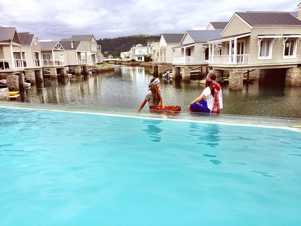 Knysna -  The Turbine Hotel & Spa