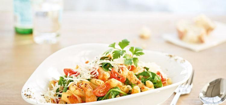 Ph via Pinterest     Pasta Primavera // Veggie Pasta