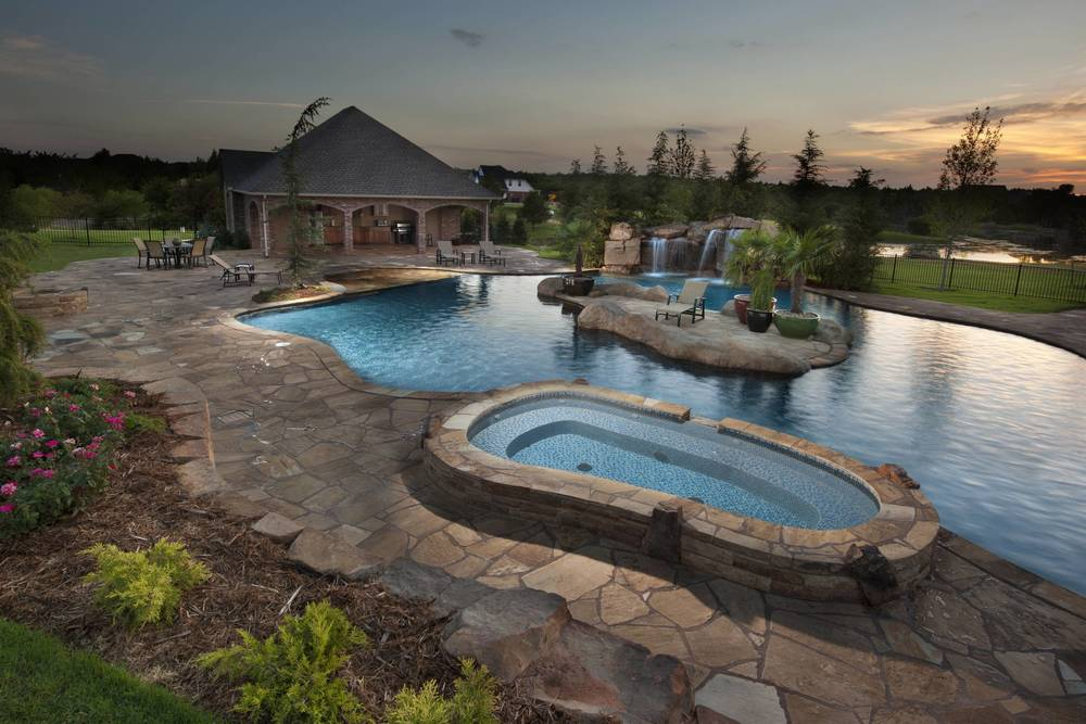 Caviness oklahoma pool builders - Swimming pool contractors oklahoma city ...