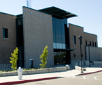 Sonoma Sheriff's Main Office