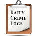 Daily Crime Logs Icon
