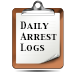 Daily Arrest Logs Icon