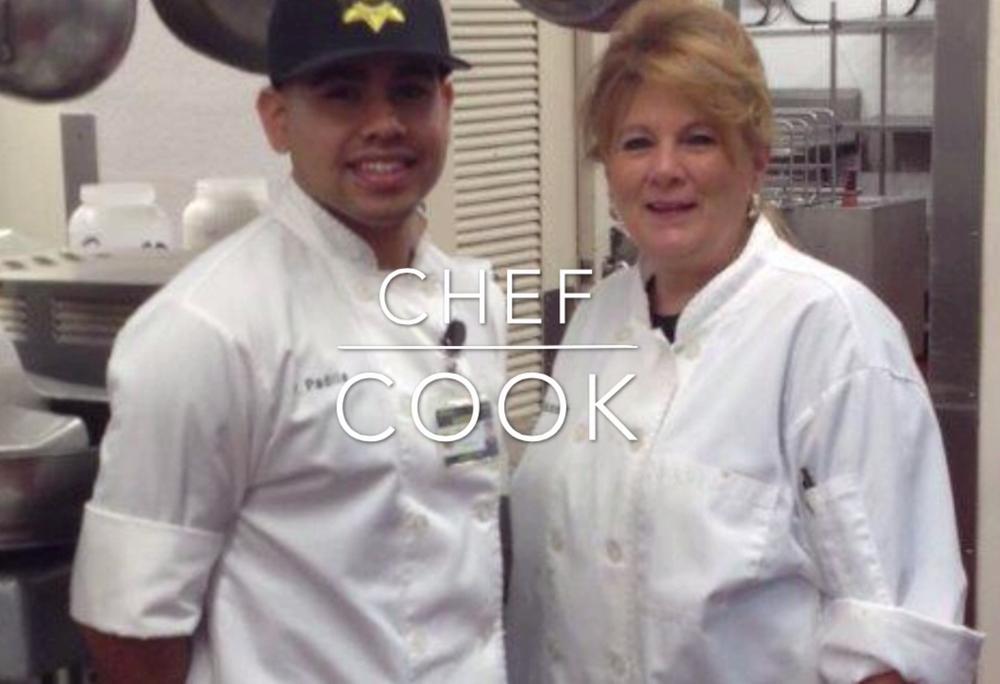 Jail Cooks