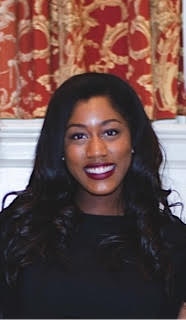 Amira Collison