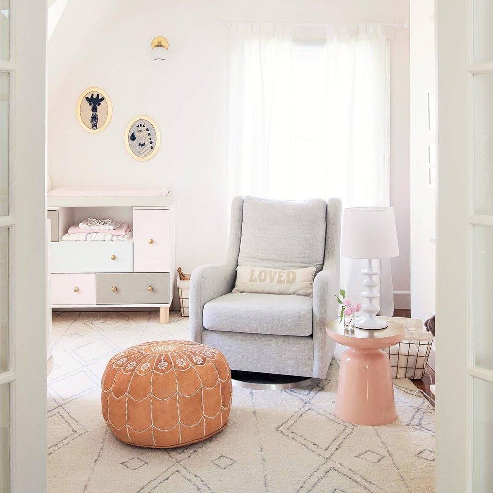 Pastel Nursery -