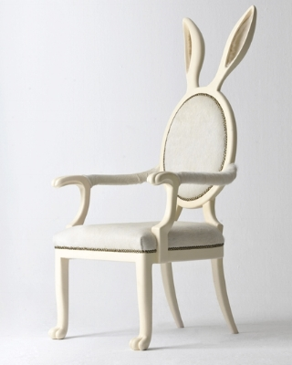 The perfect Easter chair